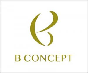 ビーコンセプトロゴ