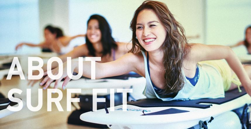 surf fit studio