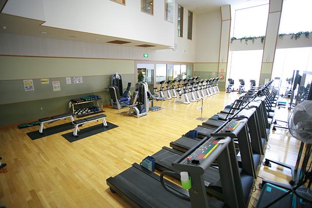 札幌市健康づくりセンター