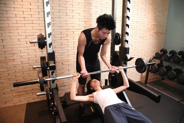 24/7ワークアウト(workout)のトレーニングについて