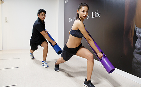 FINCFit(フィンクフィット)スマートに痩せる!ファンクショナルトレーニング