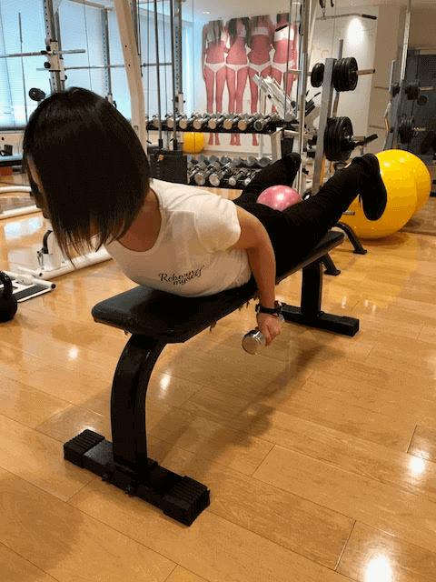 骨盤リセットトレーニング