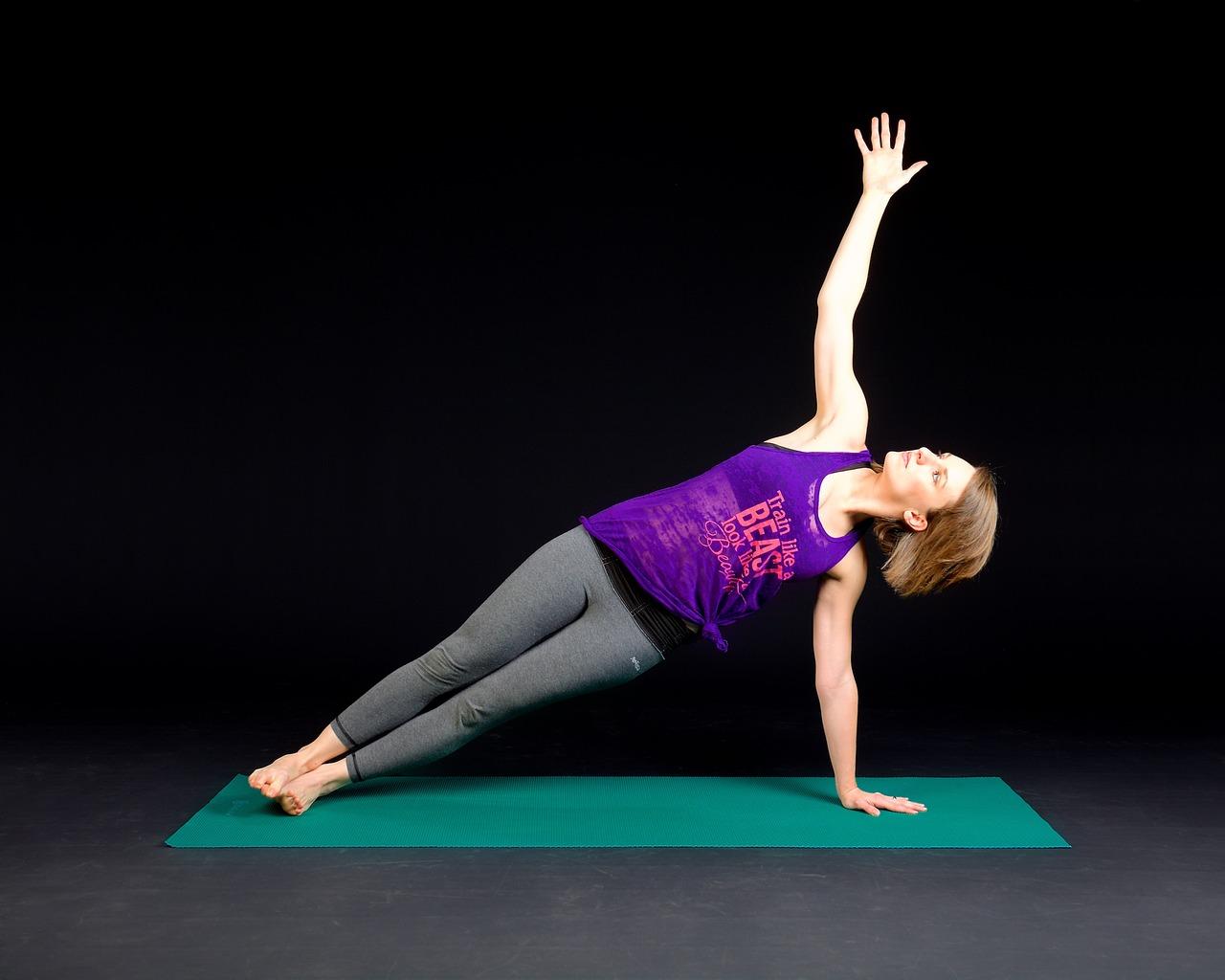 体幹トレーニングの内容